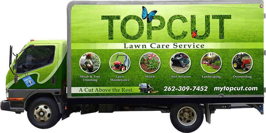 Top Cut Lawn Care Service's